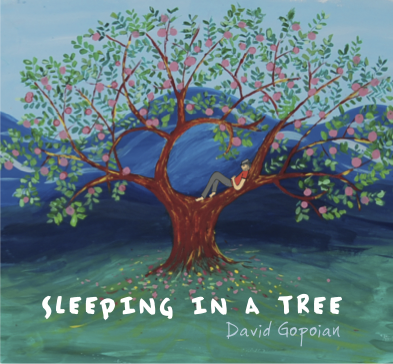 David Gopoian - Sleeping In A Tree